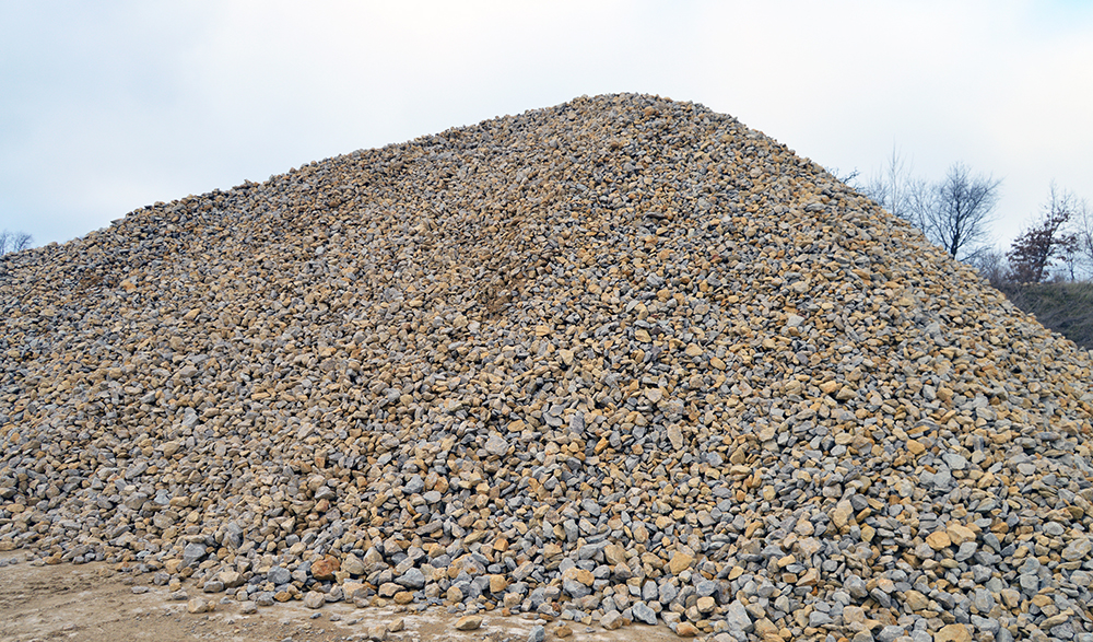 Stagecoach Limestone-Crushed Stone-small