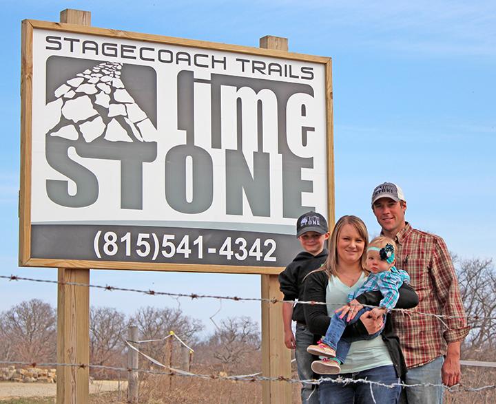 Stagecoach Family photo2